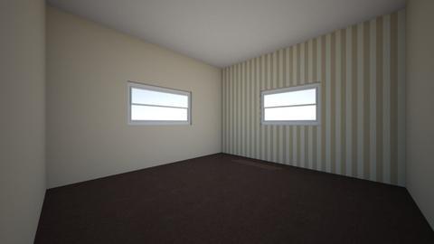 ezinne - Bedroom - by jfx