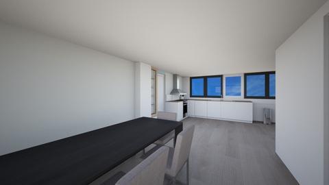 koof open ware grootte 2 - Living room - by Mthe