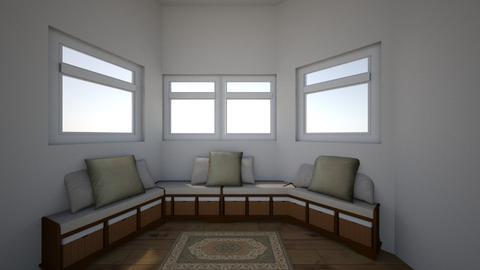 EDH Bay Window - by ellarowe224