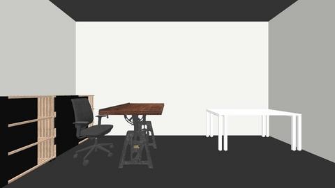 BRAUN2 - Office - by pamaya