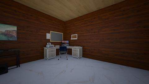 relax - Vintage - Office - by gaynrgayno