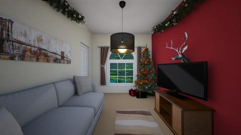 Living room - Living room - by sam_bridgeman