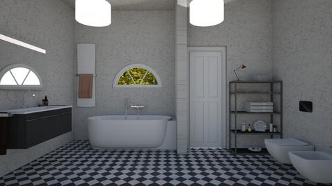 bathroom - Bathroom - by cguy67