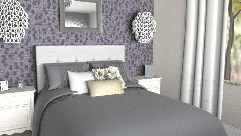 Bedroom4 - Classic - Bedroom - by Alyssa Turner