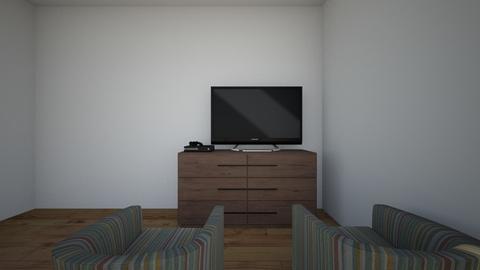 FCS Bedroom - Bedroom - by ladndyla8