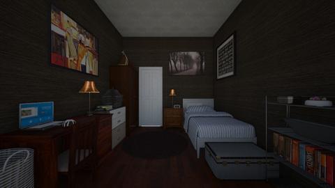 ddddddddddddd - Bedroom - by scourgethekid