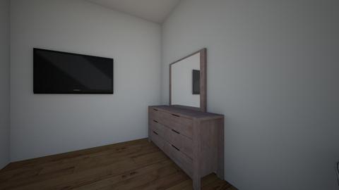 Living room - Modern - Living room - by blalockog563