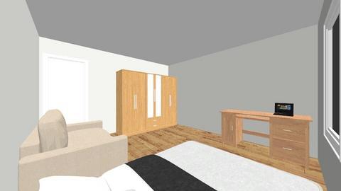 AJsalon - Living room - by staz119