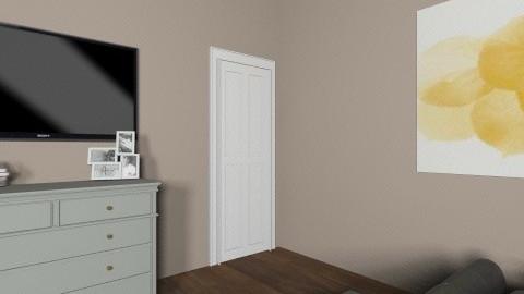 Master Bedroom - Bedroom - by crobinson325