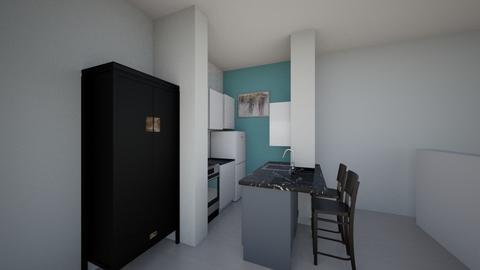 Kitchen v1 - Kitchen - by abdinoor
