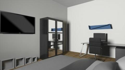 room my - by Billys_Geo