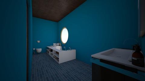 Bathroom - Bathroom - by Erik983
