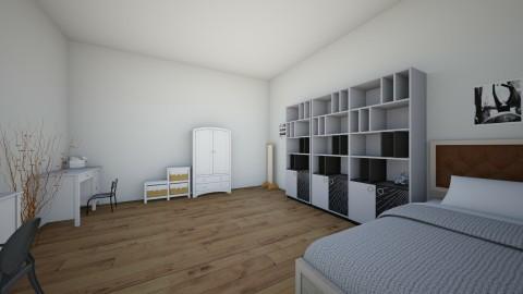 teens dream room - Modern - Kids room - by xxbriaxx123