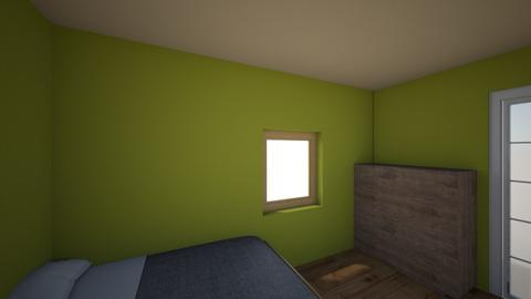 matthew E room 3and4 - Country - Bedroom - by matthew eakes