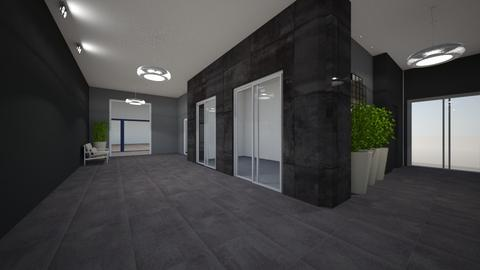 kuznica4 - Office - by m63