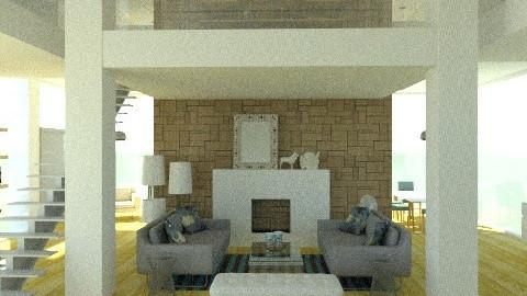 Conran classic - Classic - Living room - by ovchicha