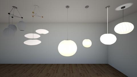 nelsonlamp - by e57assistants