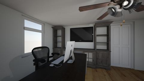 office - Office - by zwingrove