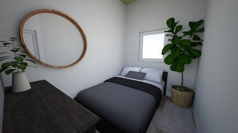 qUARTO - Living room - by picroger