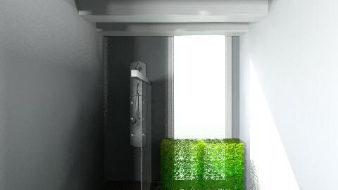 11 - Bathroom - by suh95
