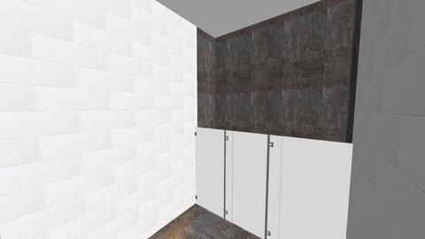 boutique - Bathroom - by giizmerdgn