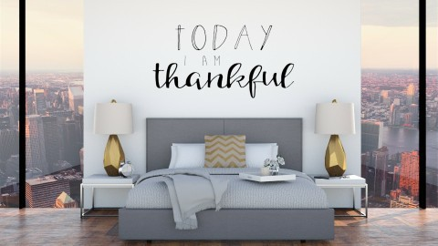 Thankfulness - by Fairlight