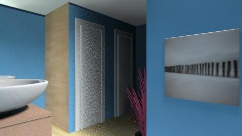 Mka bathroom design3 - Classic - Bathroom - by mslmkus