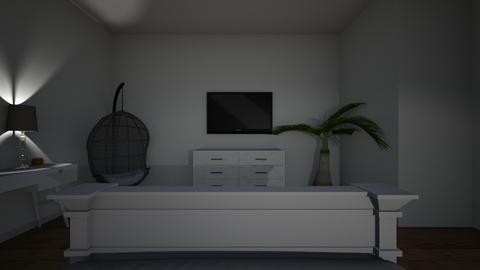 ma s room - Bedroom - by ktyra