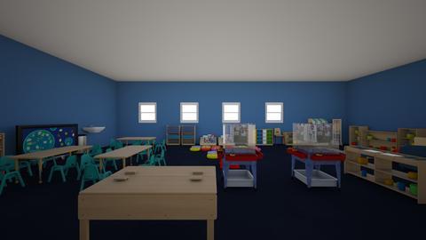 Classroom Alisha Lee - Kids room - by YDPKDRGKGLFQQMFGZWVREXFPHMYLPTG