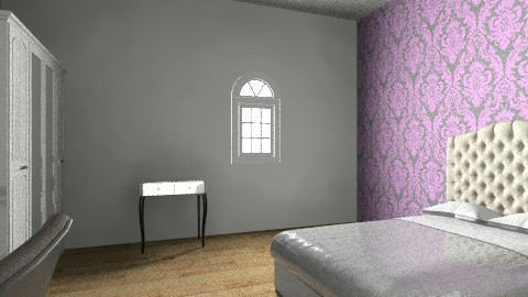 orphonage bedroom redecor - Classic - Kids room - by courtney_duffield