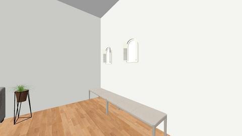 roomni - Living room - by Jutatip