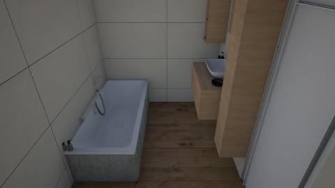 bathroom 5 - Bathroom - by glenn1988