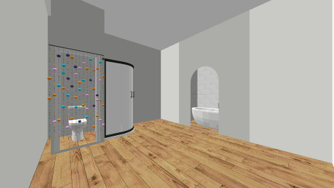 Bathroom - Bathroom - by mittens1278