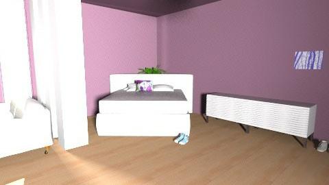 dreaaaam - Modern - Bedroom - by PSophie