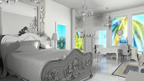 _Small Apartment_testf_  - by effects67