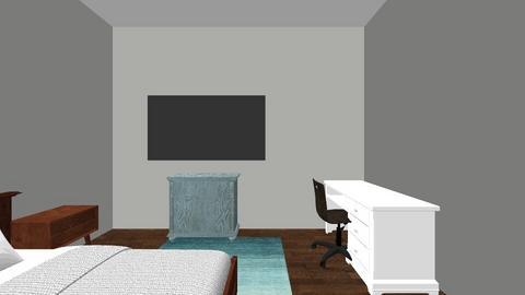 adriel - Kids room - by endy226