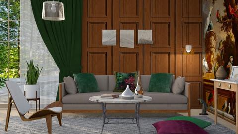 M_MinMax - Living room - by milyca8
