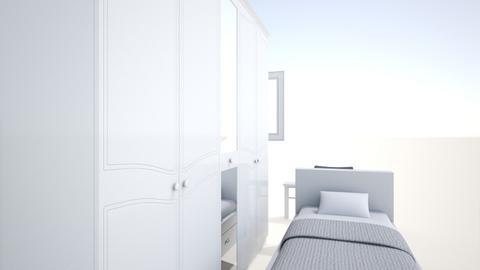 sarajevo1 - Living room - by enesgal