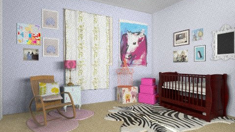 nursery5 - Kids room - by 20questions