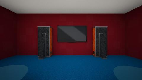 vaniaya - Modern - Living room - by vrive84