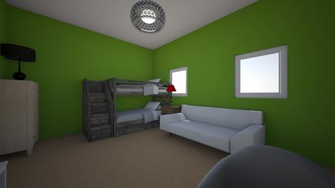 Kids Room - Modern - Kids room - by Isabelle08