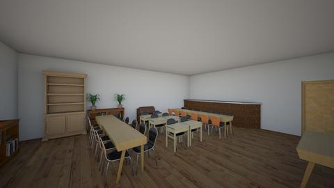 Kaden A2 - Office - by Exile_Kad