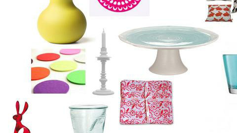 easter - Eclectic - Kitchen - by pia