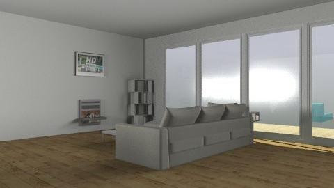 housesss - Modern - by nikolov_ivaylo