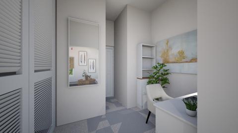 Maya Bed 5C - Bedroom - by puckermate1