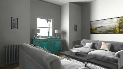 living room 3 - by gj123