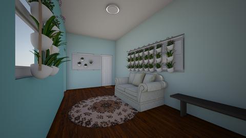 sunroom 4 - by teemel