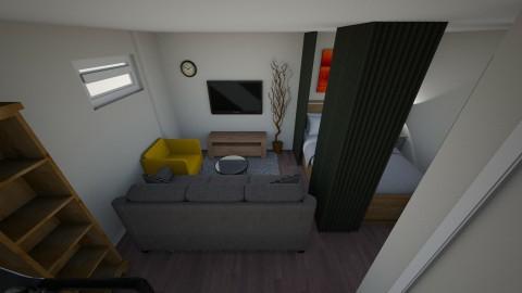 basement 4 - by aamartey