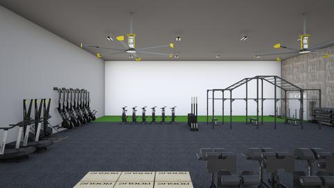 Affiliate Gym - by roguefitness