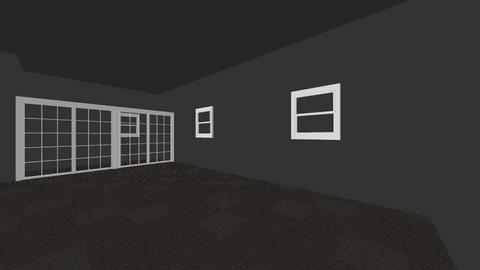 gay fart  - Modern - Bedroom - by Garenn